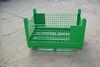 Used Rigid Wire Mesh Containers